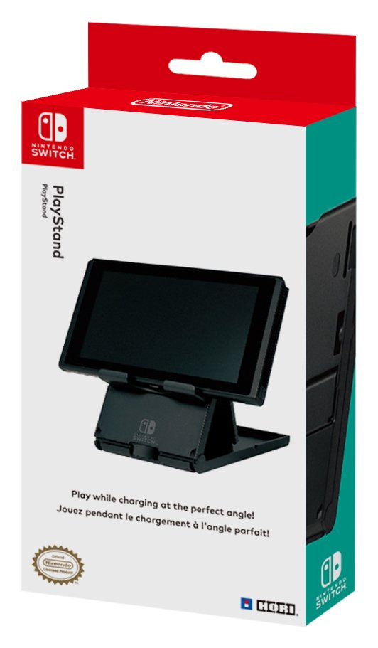 Hori Nintendo Switch Compact Playstand from Hori