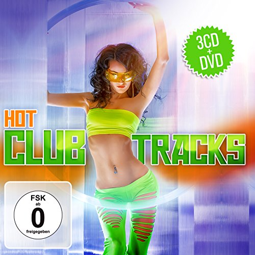 Hot Club Tracks. 3CD+DVD