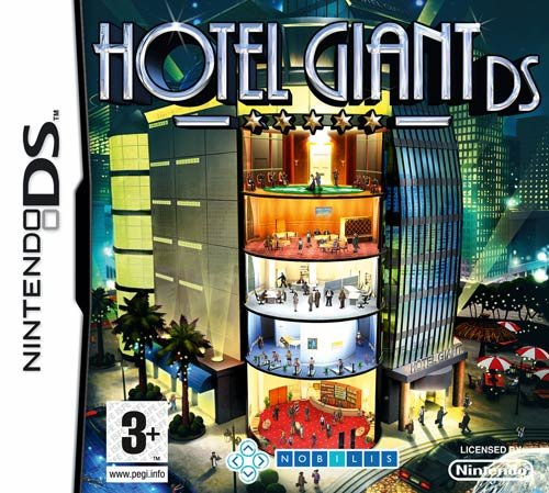Hotel Giant DS from Nintendo