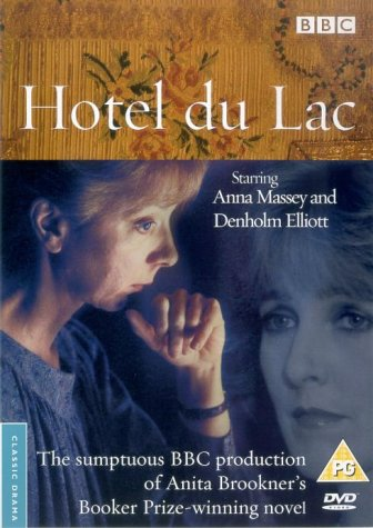 Hotel du Lac [DVD] [1986] from 2 Entertain Video