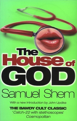 House Of God (Black Swan) from Transworld Publishers Ltd