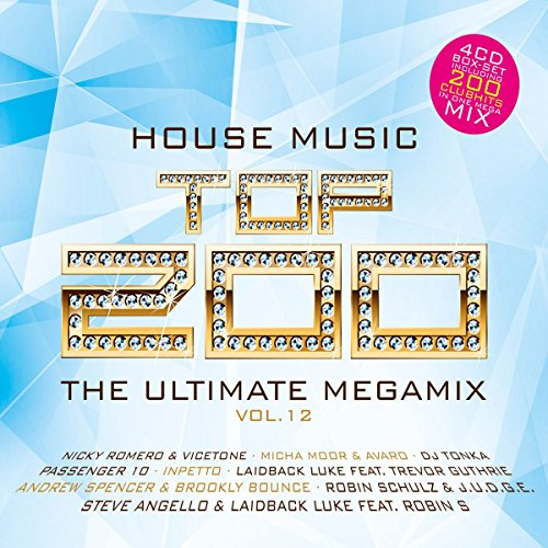 House Top 200 Vol.12