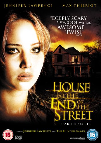 House at the End of the Street [DVD] from Momentum Pictures