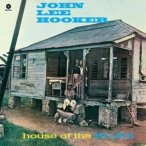 House of the Blues (180g) + 2 bonus tracks [VINYL]