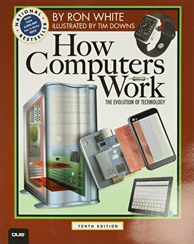How Computers Work (How It Works) from Pearson Education (US)