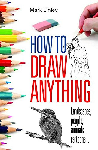 How To Draw Anything from Right Way