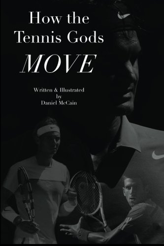 How the Tennis Gods Move from Createspace