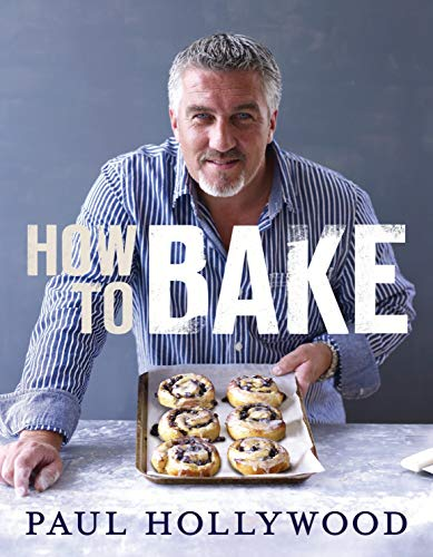 How to Bake from Bloomsbury Publishing PLC