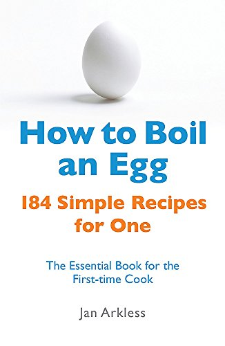How to Boil an Egg from Right Way