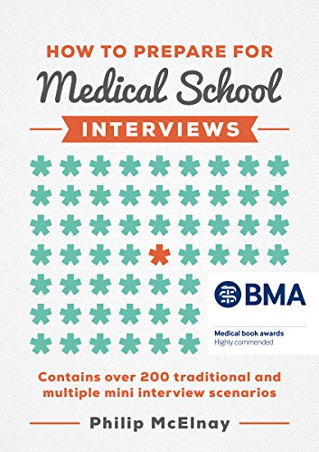 How to Prepare for Medical School Interviews from Scion Publishing Ltd