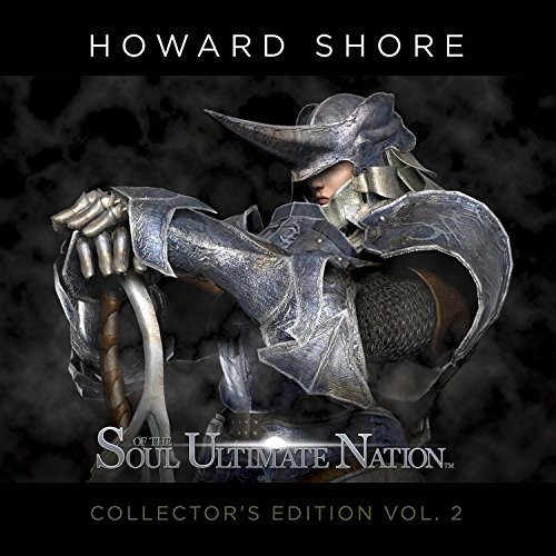 Howard Shore: Soul of the Ultimate Nation: Collector's Edition Vol.2