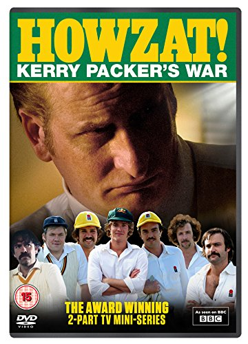 Howzat! Kerry Packer's War [DVD] from Spirit Entertainment Limited