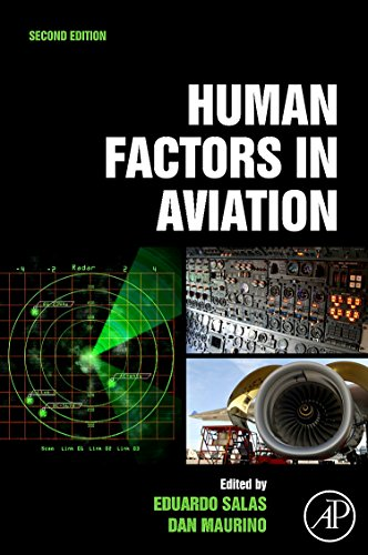 Human Factors in Aviation from Academic Press