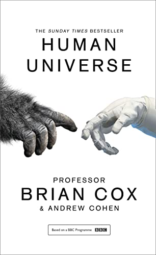 Human Universe from HarperCollins Publishers