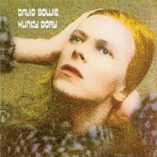 Hunky Dory (2015 Remastered Version) from PLG UK CATALOG