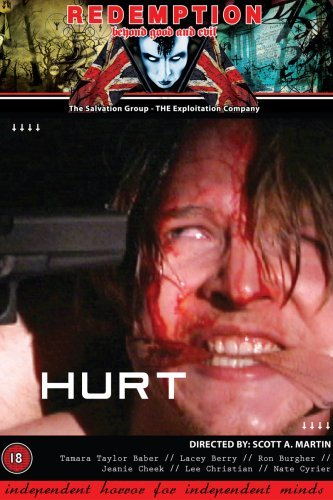 Hurt [2006] [DVD] from Redemption Films