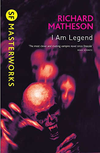 I Am Legend (S.F. MASTERWORKS) from Orion Publishing Co