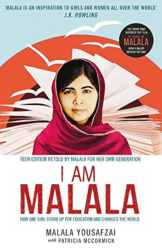 I Am Malala: How One Girl Stood Up for Education and Changed the World from Orion Publishing Co