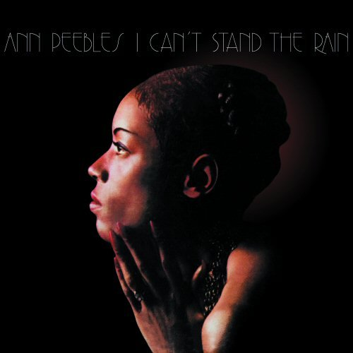 I Can't Stand The Rain [VINYL]