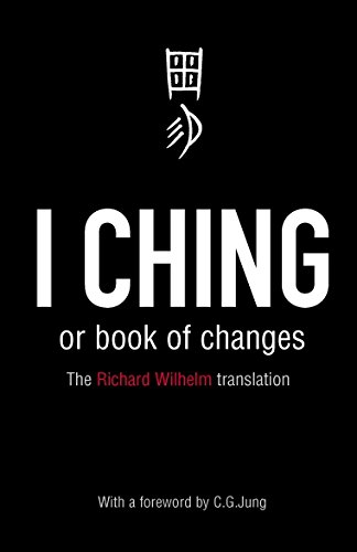 I Ching or Book of Changes (Arkana) from Arkana / Penguin