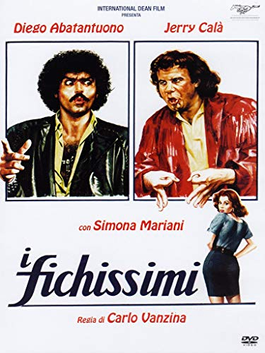 I Fichissimi [Italian Edition] from Mustang Entertainment