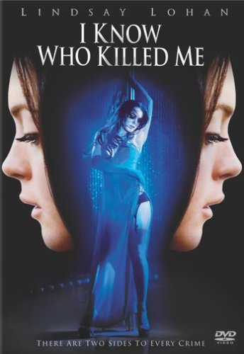 I Know Who Killed Me [DVD] [2007] [Region 1] [US Import] [NTSC] from MOVIE