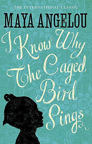 I Know Why The Caged Bird Sings (VMC Designer Collection) from Virago