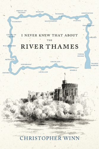 I Never Knew That About the River Thames from Ebury Press
