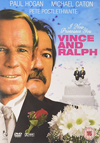 I Now Pronounce You Vince And Ralph (a.k.a Strange Bedfellows) [DVD] (2004) from Boulevard