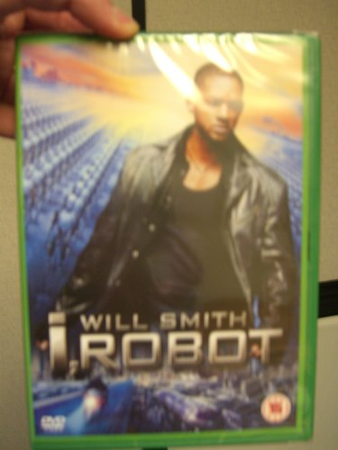 I Robot - Green Amaray [DVD] from Twentieth Century Fox