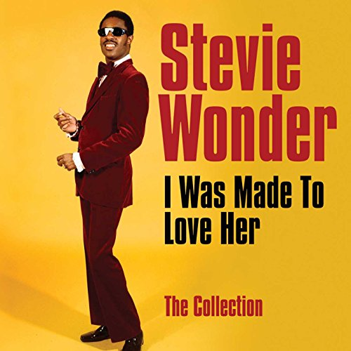 I Was Made To Love Her: The Collection from Wonder, Stevie