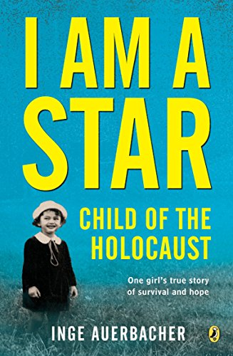 I am A Star: Child of the Holocaust (A Puffin Book) from Bravo Ltd