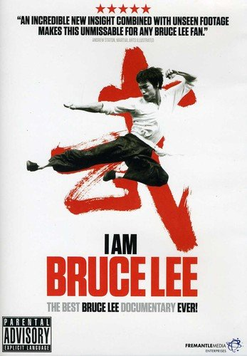 I am Bruce Lee [DVD] from Fremantle Home Entertainment