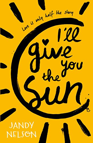 I'll Give You the Sun from Walker Books