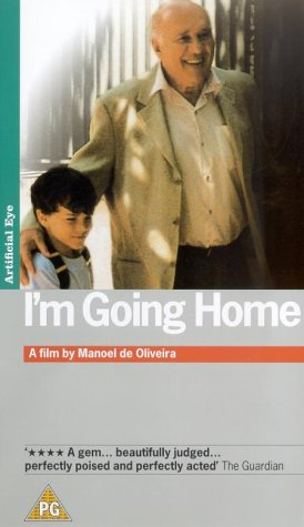 I'm Going Home [2002] [VHS] from Artificial Eye