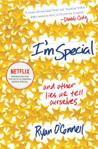 I'm Special: And Other Lies We Tell Ourselves from Simon & Schuster