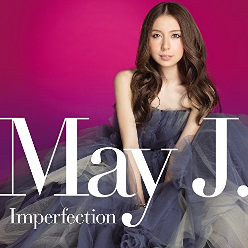 IMPERFECTION(+DVD) from Avex Japan