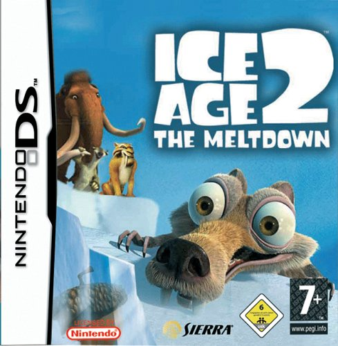 Ice Age 2: The Meltdown (Nintendo DS) from Sierra UK