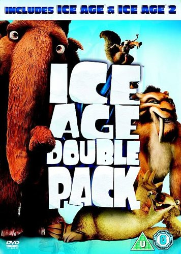Ice Age & Ice Age 2: The Meltdown Double Pack [DVD] from 20th Century Fox Home Entertainment