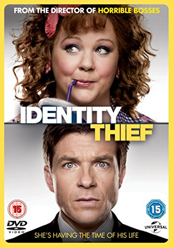 Identity Thief [DVD] [2012] from Universal Pictures