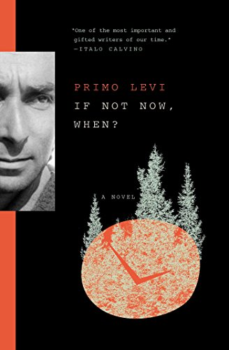If Not Now, When? from Simon & Schuster