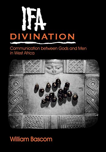 Ifa Divination: Communication Between Gods and Men in West Africa (Midland Book): 638 from Indiana University Press (IPS)