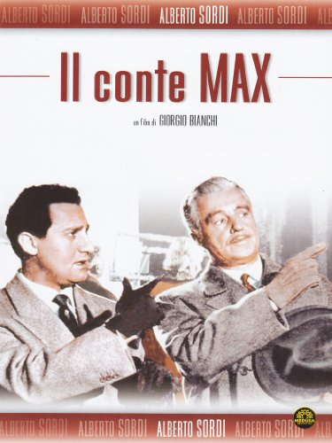 Il Conte Max from Mustang Entertainment