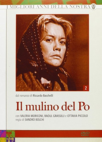 Il Mulino Del Po 2 (2 Dvd) from CD