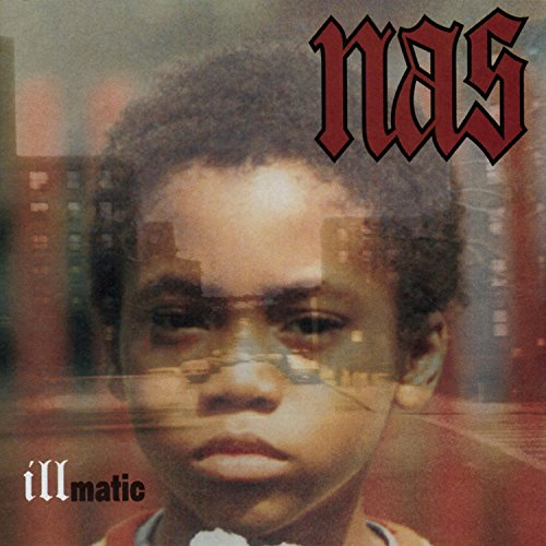 Illmatic from COLUMBIA