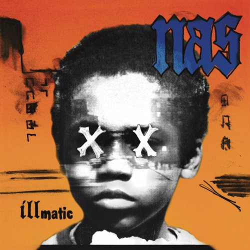 Illmatic Xx [VINYL] from COLUMBIA/LEGACY
