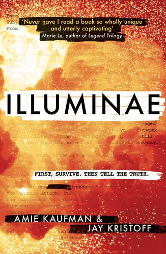 Illuminae: The Illuminae Files: Book 1 (Illuminae Files 1) from Oneworld Publications