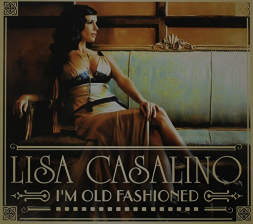 Im Old Fashioned from Cdbaby/Cdbaby