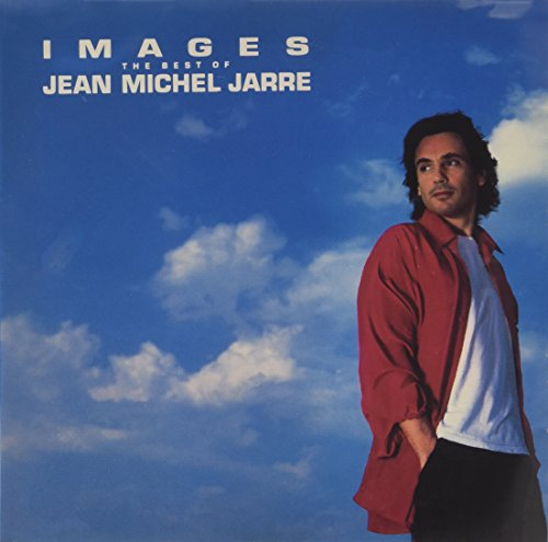 Images - The Best of Jean Michel Jarre from Polydor