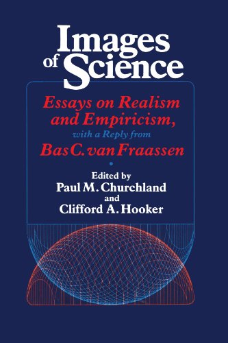 Images of Science: Essays on Realism and Empiricism (Science and its Conceptual Foundations Series): Essays on Realism and Empiricism with Replies ... (Science & Its Conceptual Foundations) from University Of Chicago Press